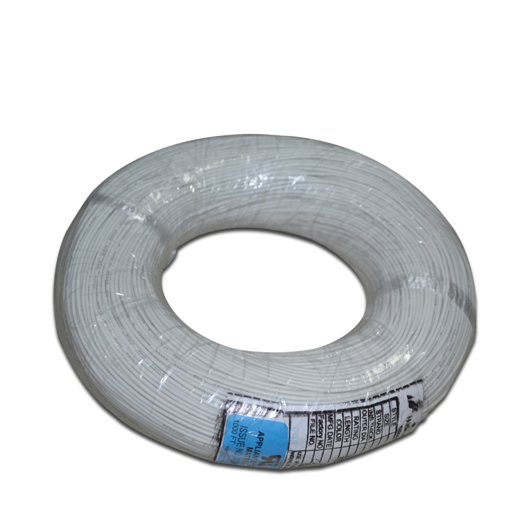 1.5 sqmm 16AWG Silicone wire with fiberglass jacket