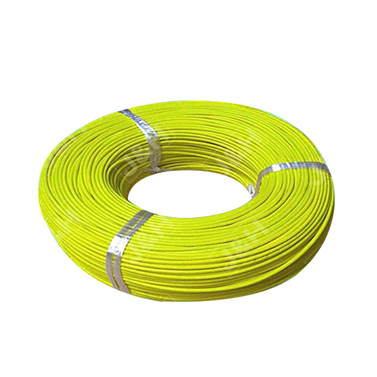 Rubber Insulated Flexible Silicone Cable